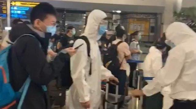 Politisi PAN Heran TKA China Kerap Masuk Indonesia di Tengah Pandemi Corona
