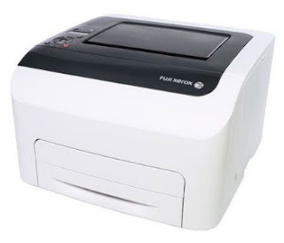The printer is a high functioning in addition to expert character ready to run into the needs of your impress FUJI XEROX DocuPrint CP225W Driver Download