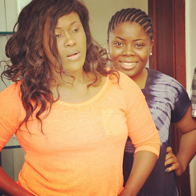 uche jombo returns