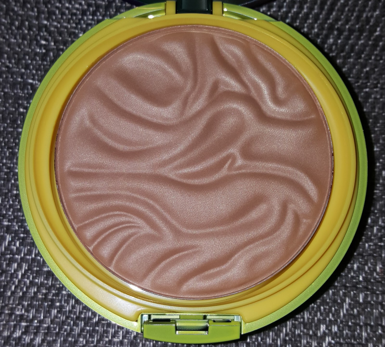 Leopard Lace And Cheesecake Review Physicians Formula