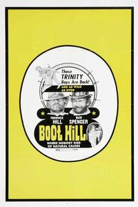 Watch Boot Hill Online Free in HD
