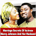 Interview: Mercy Johnson And Husband Share Their Marriage Secrets To Help Ebira Peoples Marriage Particularly.