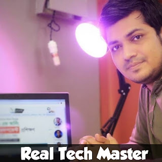 Real tech master