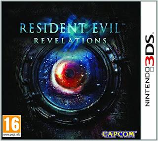 resident evil revelations 3ds rom cia