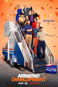 Arrested Development Poster