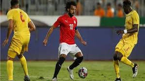 موعدنا مع مباراة مصر وتوجو اليوم الموافق  14-11-2020 تصفيات كأس أمم أفريقيا