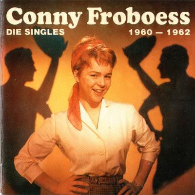Conny Froboess - Singles 1960 - 1962