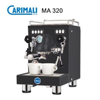 Máy pha cà phê chuyên nghiệp CARIMALI - CM 280