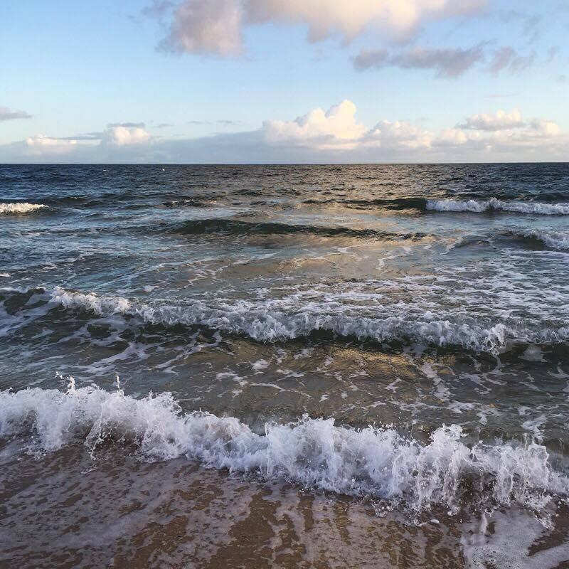 Adventure #2: St. Kilda Beach
