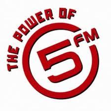 5FM Live Stream