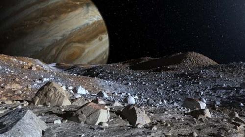 Top 10 nơi lý tưởng để săn lùng sự sống ngoài Trái đất