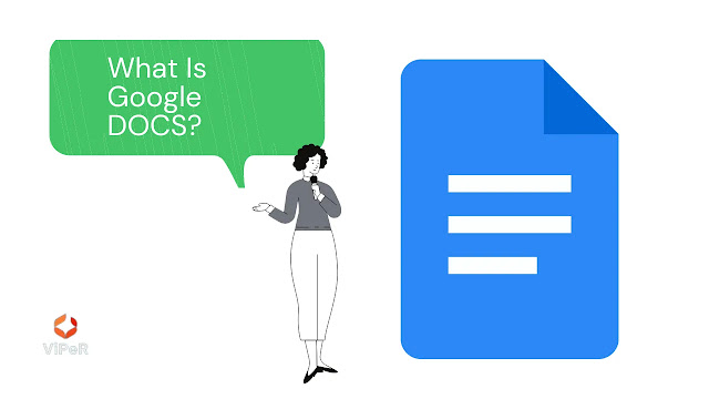 What are Google Docs And Why Should You Use it?