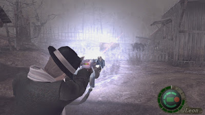 Save Data Resident Evil 4 PC Unlock All Costume And Weapon