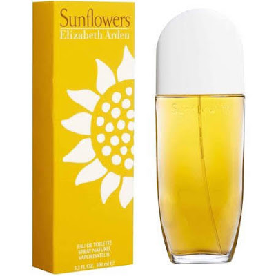 perfumy sunflowers