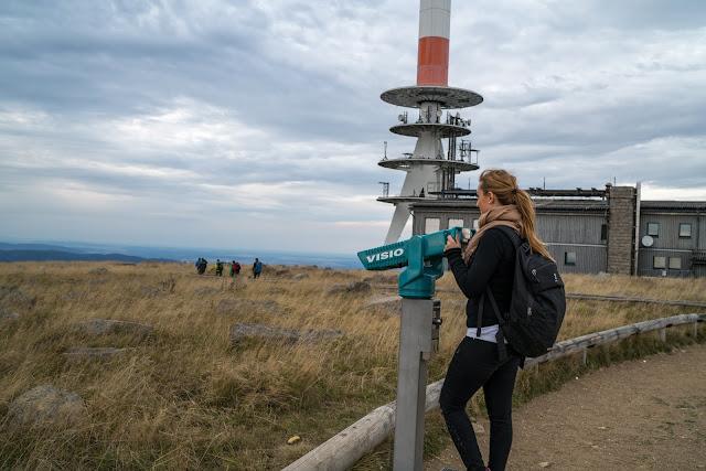5 Wanderwege auf den Brocken im Harz  Zu Fuß auf den Brocken wandern - Wanderwege auf den Brocken im Überblick 12