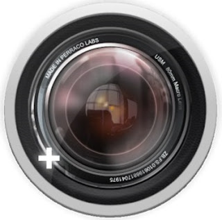 Download Cameringo+ Filter Efek-efek Kamera