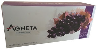 agneta red wine