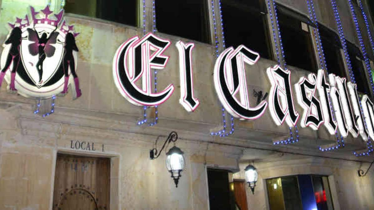 Adiós al prostíbulo El Castillo: ahora será un centro cultural
