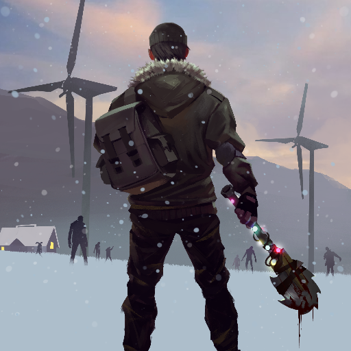 تحميل لعبة Last Day on Earth: Survival