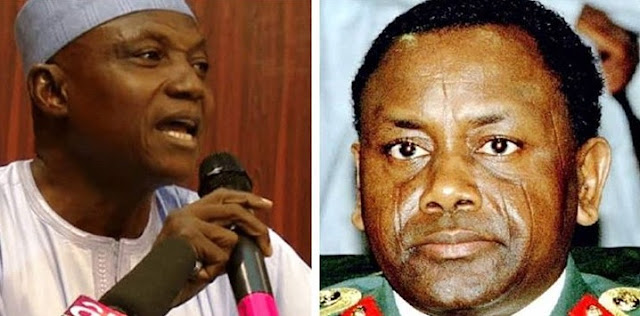 Garba Shehu Narrates How FG Spent $322m Recovered From Abacha Family