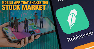 The Mobile App Robinhood Is Shaking Up the Stock Trading Industry