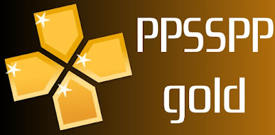 Emulator PPSSPP Gold  V1.3.0.1 Apk Full Version Terbaru