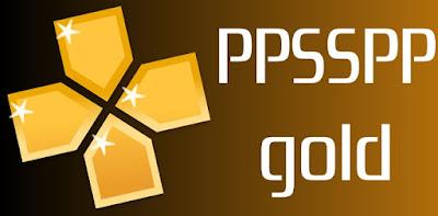 Emulator PPSSPP Gold v1.6.3 Apk Terbaru 2018