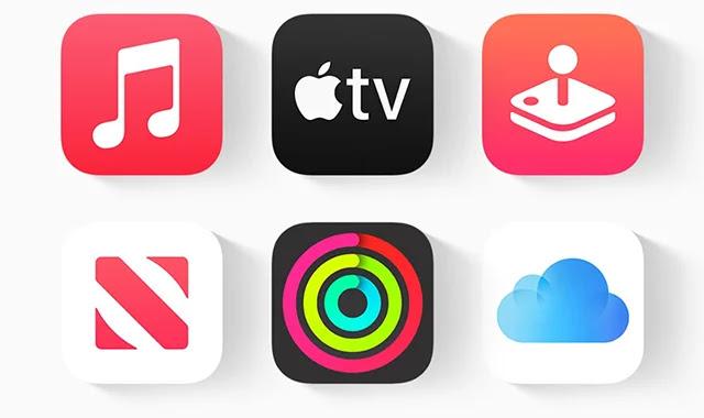Comment s'inscrire au nouveau service Apple One?