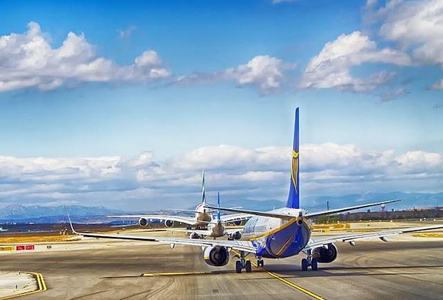 Bandara Paling Ekstrim Di Seluruh Dunia