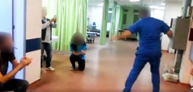 [Ελλάδα]Ένωση ιατρών Λέσβου για το «παρτάκι»: Τέτοια γλέντια γίνονται παντού – Υπερβολές και υποκρισία από τα ΜΜΕ