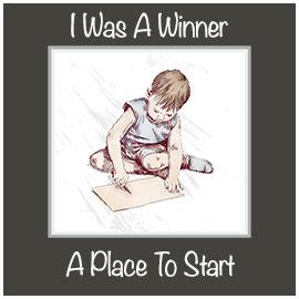 Winner's Badge