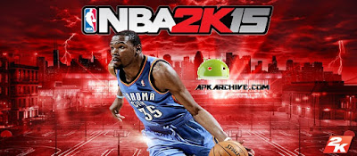 NBA 2k15 PSP ISO for PPSSPP