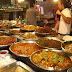 گوجرانوالہ : آدھی آبادی کھانا بنانے، آدھی کھانے میں مصروف