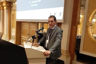 Συμμετοχή της Ε.Ο.Γ.  στο Annual General Meeting 2019 της I.F.F.