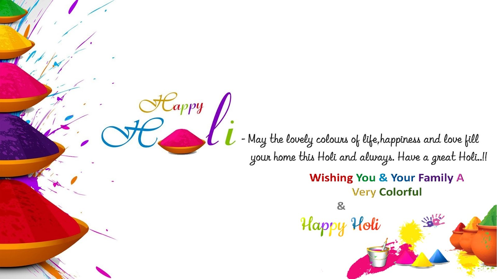 Best stock picks from dolly khanna happy holi greetings wishing you and your family a very happy and prosperous holi m4hsunfo
