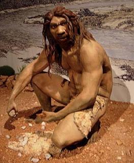 Manusia heidelberg