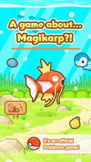 Pokemon : Magikarp Jump v1.0.1 Apk Mod