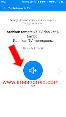 Penggunaan hp xiaomi redmi 4X jadi remote