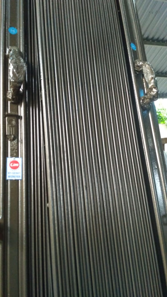 fabrikasi rolling door Jakarta Pusat