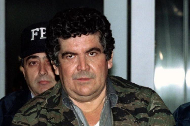 """El """"supersticioso"""" y violento capo Juan García Ábrego mandaba ejecutar los días 17"""