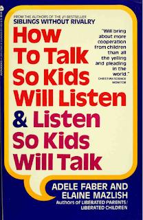 How to Talk So Kids Will Listen & Listen So Kids Will Talk PDF-ebook