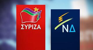 «Οι κρυφές δημοσκοπήσεις δείχνουν ότι ο ΣΥΡΙΖΑ θα είναι πρώτο κόμμα»