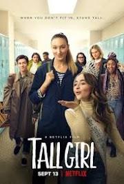 H-MOVIE: TALL GIRL (2019)