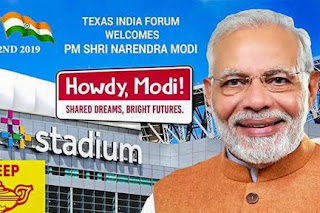 Howdy Modi event From Houstan   Live Telecast Streaming