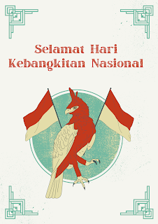 Gambar Ucapan Selamat Hari Kebangkitan Nasional