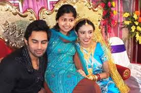 Rahul Raj Singh Family Wife Son Daughter Father Mother Age Height Biography Profile Wedding Photos