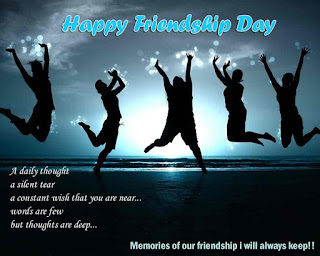 new friendship day wishes and greetings 4