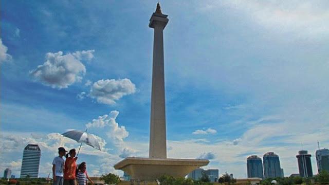 Bappenas Akui Pemindahan Ibu Kota Tunggu Keputusan Politis