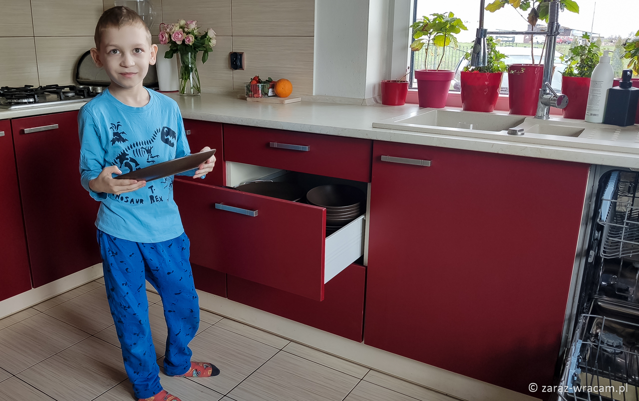 Jak zachęcić dzieci do samodzielności?