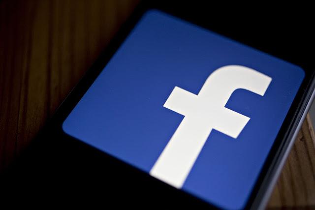 Facebook pagará multa de US $ 5 bilhões